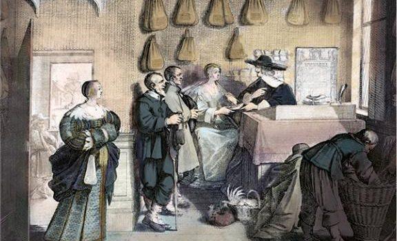 27 MARS – [ANNULÉ] 2nde édition de «Justice en Touraine au XVIIIe siècle»