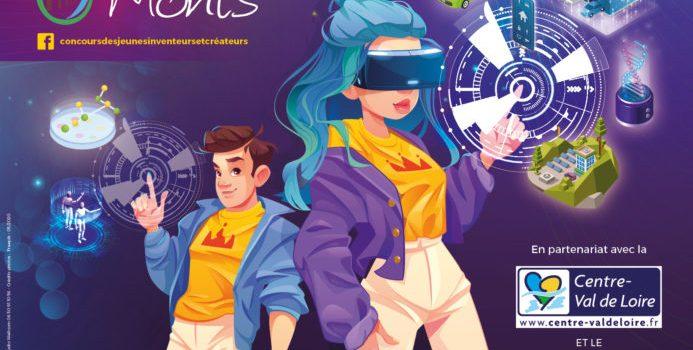 01 MARS – Concours pour les jeunes inventeurs