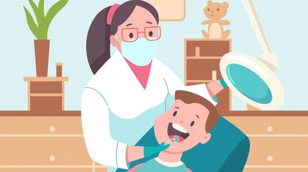 17 MARS – Une dentiste arrive à Saint-Christophe !